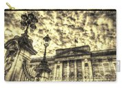 Buckingham Palace Vintage Carry-all Pouch