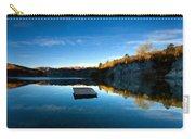 C E Landscape Carry-all Pouch
