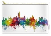 Canterbury England Skyline Carry-all Pouch