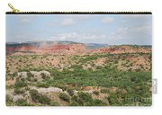Caprock Canyon State Park  Carry-all Pouch