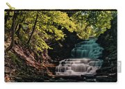 Cascadilla Gorge Falls Carry-all Pouch
