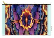 Celestial Butterfly Carry-all Pouch