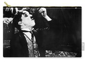 Chaplin: Gold Rush. 1925 Carry-all Pouch