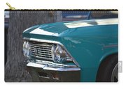 Chevy Carry-all Pouch