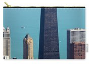 Chicago Il, Usa Carry-all Pouch