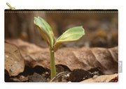 Coffee Seedling Carry-all Pouch