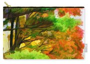 3 Colors Of The Nature 1 Carry-all Pouch