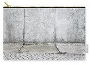 Concrete Background Carry-all Pouch