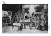Coney Island: Luna Park Carry-all Pouch