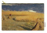 Cornfield At Ewell Carry-all Pouch