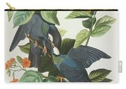 Crowned Pigeon Carry-all Pouch