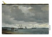 Danish Seascape Carry-all Pouch