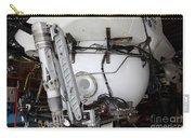 Deep Sea Submarine Carry-all Pouch