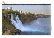 Duden Waterfall - Turkey Carry-all Pouch