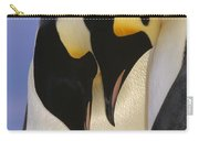 Emperor Penguin Aptenodytes Forsteri Carry-all Pouch