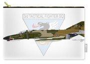 F-4e Phantom II Carry-all Pouch