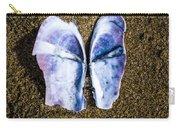 Fallen Butterfly Carry-all Pouch