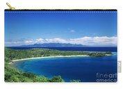 Fiji Wakaya Island Carry-all Pouch