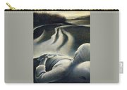 File7245 Andrew Wyeth Carry-all Pouch
