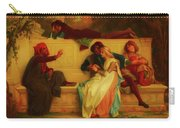 Florentine Poet Carry-all Pouch