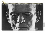 Frankenstein, 1931 Carry-all Pouch