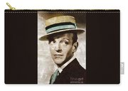 Fred Astaire Hollywood Legend Carry-all Pouch