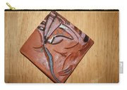 Friends - Tile Carry-all Pouch
