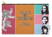 Game Of Thrones. Lannister. Carry-all Pouch