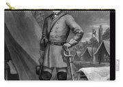 General Robert E Lee Carry-all Pouch by War Is Hell Store