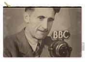 George Orwell 1 Carry-all Pouch