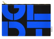 Glbt Carry-all Pouch