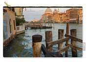 Grand Canal, Venice, Italy Carry-all Pouch