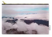 Grand Canyon Above The Clouds Carry-all Pouch