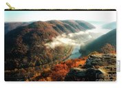 Grandview New River Gorge Carry-all Pouch