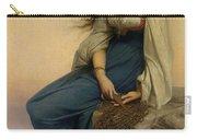 Graziella Carry-all Pouch