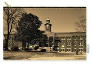 Historic White Hall - Tuskegee University Carry-all Pouch