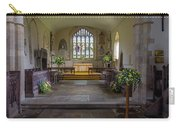 Holy Cross Church, Ramsbury Carry-all Pouch