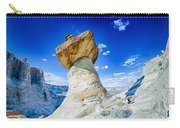 Hoodoos At Stud Horse Point In Arizona Carry-all Pouch