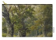 Hopton Wood Carry-all Pouch