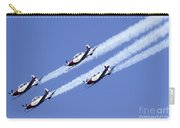 Iaf Acrobatic Team Carry-all Pouch