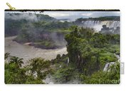 Iguazu Falls - South America Carry-all Pouch