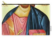 Jesus Teaching Carry-all Pouch