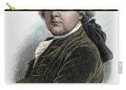 John Adams (1735-1826) Carry-all Pouch