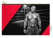 John Cena Wrestling Collection Carry-all Pouch