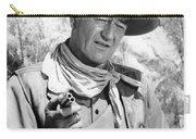 John Wayne (1907-1979) Carry-all Pouch