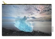 Jokulsarlon - Iceland Carry-all Pouch