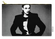 #3 Keira Kightley Series Carry-all Pouch