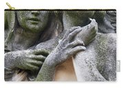 Kerepesi Cemetery, Budapest Carry-all Pouch