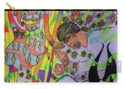 Kintu And Nambi A Folktale Carry-all Pouch