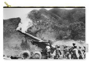 Korean War: Artillery Carry-all Pouch